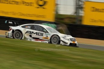 World © Octane Photographic Ltd. German Touring Cars (DTM) Brands Hatch Saturday 18th May 2013. Practice.. Mucke Motorsport – DTM AMG Mercedes C-Coupe – Pascal Wehrlein. Digital Ref: 0680ce1d1629