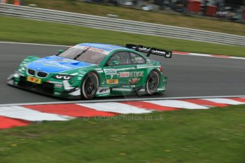 World © Octane Photographic Ltd. German Touring Cars (DTM) Brands Hatch Saturday 18th May 2013. Qualifying. BMW Team RBM – BMW M3 DTM – Augusto Farfus. Digital Ref: 0683cb1d5224