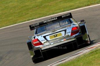 World © Octane Photographic Ltd. German Touring Cars (DTM) Brands Hatch Sunday 19th May 2013. Race. HWA Team – DTM AMG Mercedes C-Coupe – Christian Vietoris Digital Ref: 0688ce1d2836