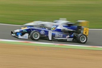 World © Octane Photographic Ltd. FIA European F3 Championship. Friday 17th May 2013. Carlin – Dallara F312 Volkswagen – Jordan King. Digital Ref :