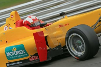 World © Octane Photographic Ltd. FIA European F3 Championship. Friday 17th May 2013. Jo Zeller Racing – Dallara F312 Mercedes – Sandro Zeller. Digital Ref :