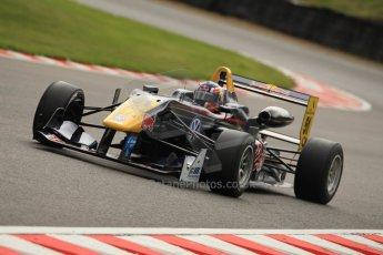 World © Octane Photographic Ltd. FIA European F3 Championship. Friday 17th May 2013. Carlin – Dallara F312 Volkswagen – Daniil Kvyat. Digital Ref : 0678ce1d0689