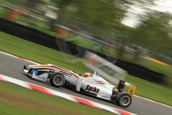 World © Octane Photographic Ltd. FIA European F3 Championship. Friday 17th May 2013. ThreeBond with T-Sport – Dallara F312 ThreeBond Nissan – Richard Goddard. Digital Ref :