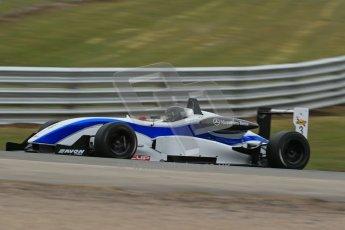 World © Octane Photographic Ltd. F3 Cup – Oulton Park - Race 1, Monday 1st April 2013. Gino Ussi – Grays Motorsport - Dallara F305/7. Digital Ref : 0624lw1d9893