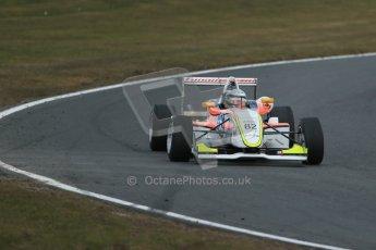 World © Octane Photographic Ltd. F3 Cup – Oulton Park, Monday 1st April 2013 – Race 2. Alex Craven – Lanan Racing - Dallara. Digital Ref : 0626lw1d0113
