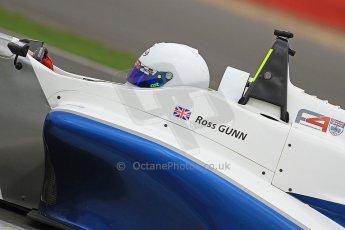 World © Octane Photographic Ltd. BRDC Formula 4 (F4) Championship, Silverstone, April 27th 2013. MSV F4-013, Motionsport, Ross Gunn. Digital Ref 0642cb7d9509
