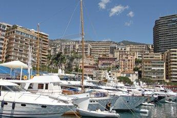 World © Octane Photographic Ltd. Monaco Formula One, Wednesday 22nd May 2013, Monte Carlo. Digital Ref : 0691cb7d0508