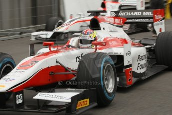 World © Octane Photographic Ltd. GP2 German GP, Nurburgring, Friday 5th July 2013. Qualifying. James Calado – ART Grand Prix. Digital Ref : 0742lw1d3572