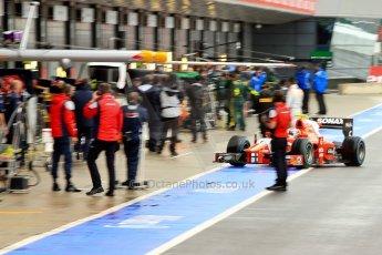 World © Octane Photographic Ltd. GP2 British GP, Silverstone, Friday 28th June 2013. Practice. Mitch Evans. – Arden International. Digital Ref: 0725ce1d6673