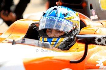 World © Octane Photographic Ltd./Chris Enion. GP2 British GP, Silverstone, Saturday 29th June 2013. Race 1. Adrian Quaife-Hobbs -  MP Motorsport. Digital Ref : 0731ce1d8347