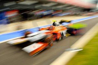 World © Octane Photographic Ltd./Chris Enion. GP2 British GP, Silverstone, Saturday 29th June 2013. Race 1. Daniel De Jong - MP Motorsport. Digital Ref : 0731ce1d8472