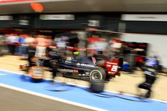 World © Octane Photographic Ltd./Chris Enion. GP2 British GP, Silverstone, Saturday 29th June 2013. Race 1. Kevin Giovesi - Venezuela GP Lazarus. Digital Ref : 0731ce1d8603
