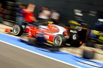 World © Octane Photographic Ltd./Chris Enion. GP2 British GP, Silverstone, Saturday 29th June 2013. Race 1. Johnny Cecotto – Arden International. Digital Ref : 0731ce1d8638