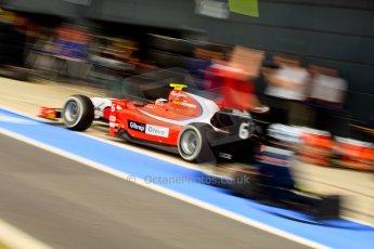 World © Octane Photographic Ltd. GP2 British GP, Silverstone, Saturday 29th June 2013. Race 1. Johnny Cecotto – Arden International. Digital Ref : 0731ce1d8640