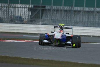World © Octane Photographic Ltd. GP3 Testing - Wednesday 3rd April 2013 Dallara GP3/13 - Silverstone. Jenzer Motorsport – Patric Niederhauser. Digital ref : 0627lw1d0509