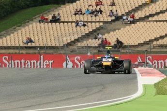 World © Octane Photographic Ltd. GP3 Qualifying - Saturday 11th May 2013 Dallara GP3/13 - Circuit de Catalunya. MW Arden – Robert Visolu. Digital ref : 0669cb1d0541