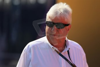 World © Octane Photographic Ltd. F1 Hungarian GP - Hungaroring, Saturday 27th July 2013 - Paddock. Digital Ref : 0762lw1d2910