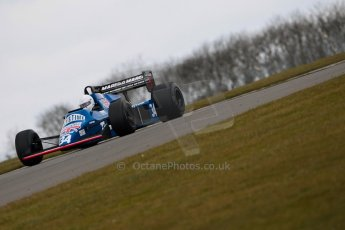 World © Octane Photographic Ltd. Masters Testing – Thursday 4th April 2013. Digital ref : 0629ce1d0554