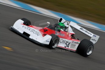 World © Octane Photographic Ltd. Masters Testing – Thursday 4th April 2013. Martin Stretton. Digital ref : 0629ce1d0768