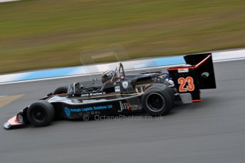 World © Octane Photographic Ltd. Masters Testing – Thursday 4th April 2013. March 782 - Jamie Brashaw. Digital ref : 0629ce1d0860