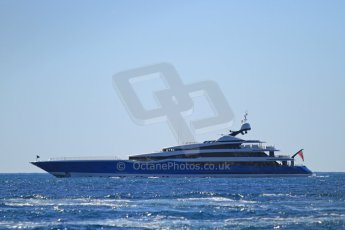 """World © Octane Photographic Ltd. The newly delivered 99m Superyacht """"Madame Gu"""" thought to be owned by Russian billionaire Andrei Skoch. Digital Ref : 07137d3006"""