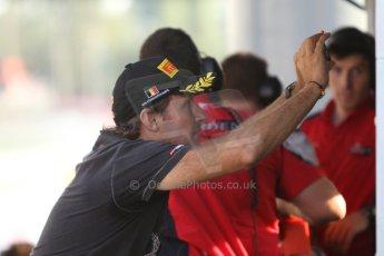 World © Octane Photographic Ltd. GP3 Italian GP - Race 1, Monza, Saturday 7th September 2013. Digital ref :