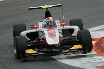World © Octane Photographic Ltd. GP3 Italian GP - Race 2, Monza, Sunday 8th September 2013. Digital ref :