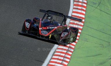 World © Carl Jones/Octane Photographic Ltd. Saturday 3rd August 2013. OSS - Brands Hatch - Qualifying. Digital Ref : 0771cj7d0225