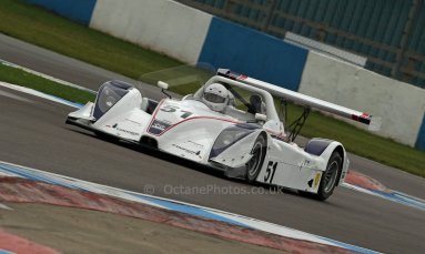 World © Octane Photographic Ltd. BRSCC - OSS Championship. Sunday 15th September 2013. Donington Park. Sunday 15th September 2013 – Race 2. Doug Bowkett. Digital Ref: 0828cj1d3889