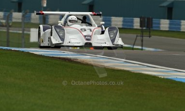 World © Octane Photographic Ltd. BRSCC - OSS Championship. Sunday 15th September 2013. Donington Park. Sunday 15th September 2013 – Race 2. Doug Bowkett. Digital Ref: 0828cj1d4065