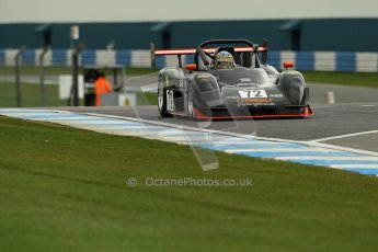 World © Octane Photographic Ltd. BRSCC - OSS Championship. Sunday 15th September 2013. Donington Park. Sunday 15th September 2013 – Race 2. Graham Hill – Radical Prosport. Digital Ref: 0828cj1d7766