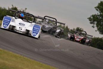 World © Octane Photographic Ltd/ Carl Jones. Saturday 8th June 2013. BRSCC OSS Championship - OSS Race 1. Craig Fleming - Juno TR250. Digital Ref : 0715cj7d0027