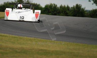 World © Octane Photographic Ltd/ Carl Jones. Saturday 8th June 2013. BRSCC OSS Championship - OSS Race 1. Mike Jenvey - Jenvey-Gunn TS6.  Digital Ref : 0715cj7d0035