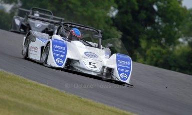World © Octane Photographic Ltd/ Carl Jones. Saturday 8th June 2013. BRSCC OSS Championship - OSS Race 1. Craig Fleming - Juno TR250. Digital Ref : 0715cj7d0059
