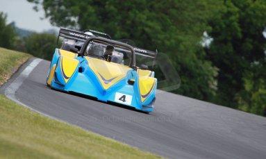 World © Octane Photographic Ltd/ Carl Jones. Saturday 8th June 2013. BRSCC OSS Championship - OSS Race 1. Simon Hardwick - Jade Chrysler. Digital Ref : 0715cj7d0073