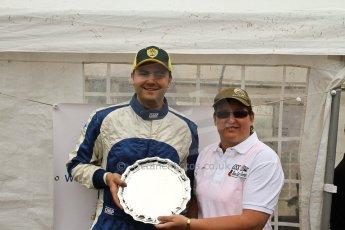 World © Octane Photographic Ltd/ Carl Jones. Saturday 8th June 2013. BRSCC OSS Championship - OSS Race 1. Craig Fleming - Juno TR250. Digital Ref : 0715cj7d0291
