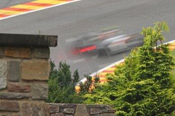 World © Octane Photographic Ltd. Belgian GP Friday 23rd August 2013 F1 Practice 1. Sauber C32 - Esteban Gutierrez. Digital Ref :  0784cb7d1865