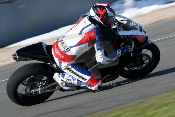 World © Octane Photographic Ltd. Thundersport GB 31st March 2013. JHS Racing Supertwins & F400. Alex Baker – Aprillia 450. Digital Ref : 0608ce1d5966