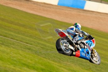 World © Octane Photographic Ltd. World Superbikes (SBK) European GP – Donington Park – Free Practice. Grillini Dentalmatic SBK – BMW S1000RR – Vittorio Iannuzzo. Saturday 25th May 2013. Digital Ref : 0698ce1d3288