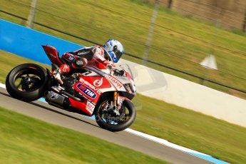 World © Octane Photographic Ltd. World Superbikes (SBK) European GP – Donington Park – Free Practice. Team Ducati Alstare – Ducati 1199 Panigale R – Carlos Checa. Saturday 25th May 2013. Digital Ref : 0698ce1d3306