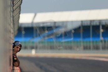 World © Octane Photographic Ltd. Formula 1 - Young Driver Test - Silverstone. Thursday 18th July 2013. Day 2. Infiniti Red Bull Racing RB9 - Antonio Felix da Costa. Digital Ref : 0753lw1d9065