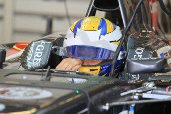 World © Octane Photographic Ltd. Tuesday 25th November 2014. Abu Dhabi Testing - Yas Marina Circuit. Sauber C33 – Marcus Ericsson. Digital Ref: 1174CB1D7904