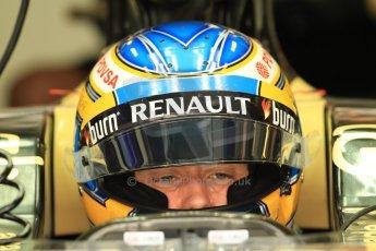 World © Octane Photographic Ltd. Tuesday 25th November 2014. Abu Dhabi Testing - Yas Marina Circuit. Lotus F1 Team E22 – Charles Pic. Digital Ref: 1174CB7D8780