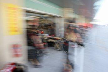 World © Octane Photographic Ltd. Tuesday 25th November 2014. Abu Dhabi Testing - Yas Marina Circuit. Lotus F1 Team E22 – Charles Pic. Digital Ref: 1174LB7L9712