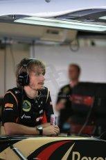 World © Octane Photographic Ltd. Wednesday 26th November 2014. Abu Dhabi Testing - Yas Marina Circuit. Lotus F1 Team E22 – Charles Pic. Digital Ref: 1175LB1D8823