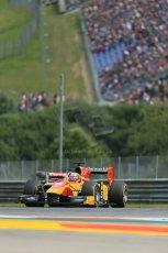 World © Octane Photographic Ltd. Saturday 21st June 2014. GP2 Race 1 – Red Bull Ring, Spielberg - Austria. Raffaele Marciello - Racing Engineering. Digital Ref : 0997LB1D2893