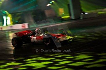World © Octane Photographic Ltd. Autosport International Show NEC Birmingham, Thursday 9th January 2014. Digital ref: 0878cj7d0165