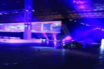 World © Octane Photographic Ltd. Autosport International Show NEC Birmingham, Thursday 9th January 2014. Live Arena. Digital ref: 0878lb1d9053