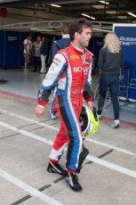 World © Octane Photographic Ltd. Friday 4th July 2014. GP2 Qualifying Session –British GP - Silverstone - UK. Andre Negrao - Arden International. Digital Ref : 1014JM1D1137