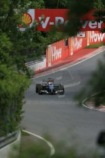 World © Octane Photographic Ltd. Friday 6th June 2014. Canada - Circuit Gilles Villeneuve, Montreal. Formula 1 Practice 2. Sauber C33 – Adrian Sutil. Digital Ref: 0979LB1D4665